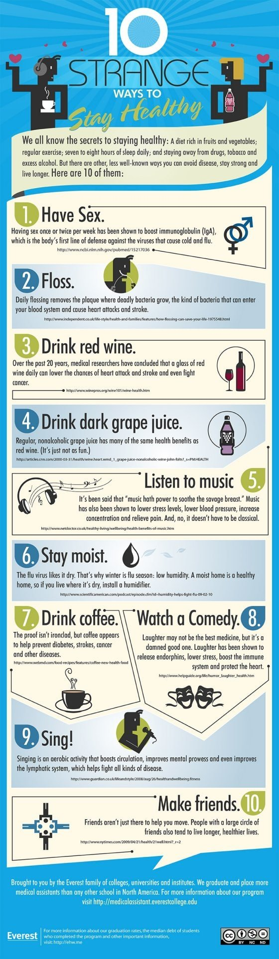 stay-healthy-tips