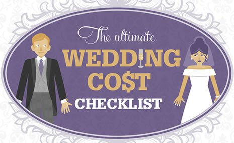 infographic planning your wedding the ultimate wedding planning