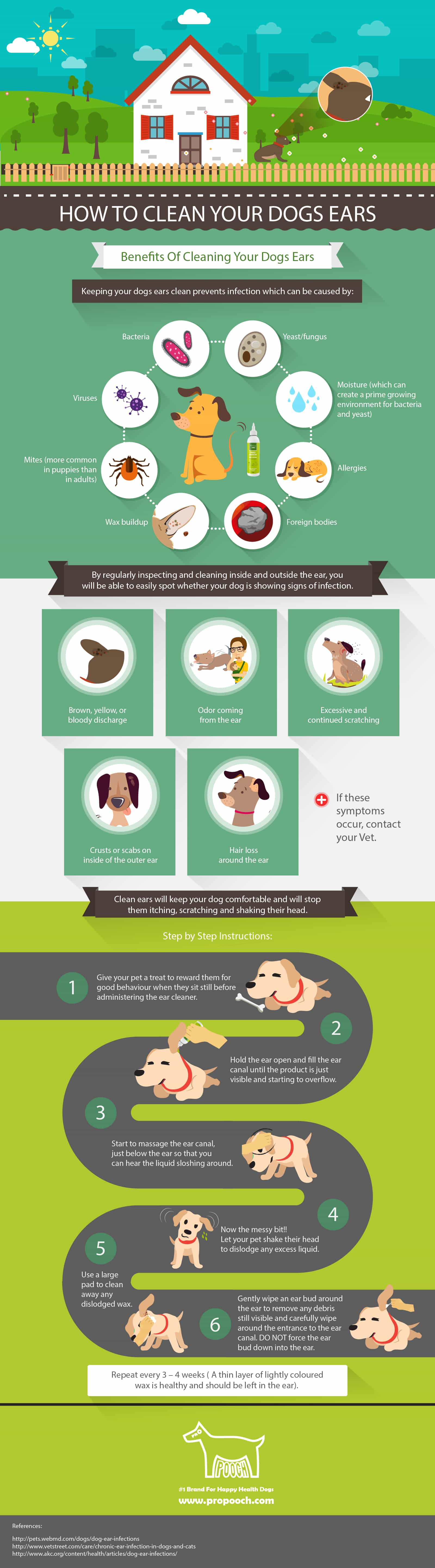 Pro-Pooch-Infographic-Cleaning-Dogs-Ears