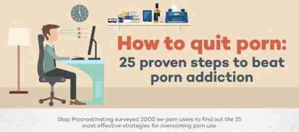 beat to addiction steps 7 porn